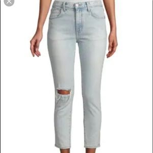 Current/Elliot Jeans NWT Size 27